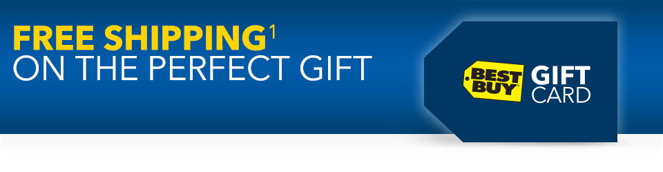 Free Shipping on the Perfect Gift